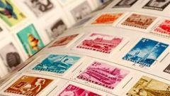 The most valuable stamps of the USSR