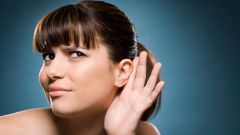 How to get rid of cerumen in the ear