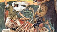 Кем был Вайнемейнен в финской мифологии