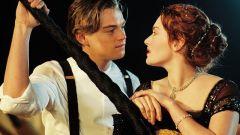 Как снимался «Титаник»