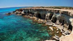 Какая погода на Кипре в мае