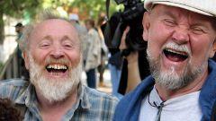 Самые популярные герои анекдотов