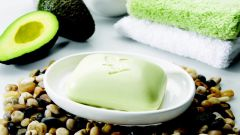 Какое мыло подходит для сухой кожи