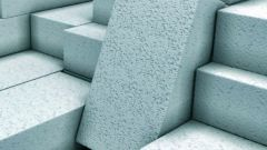 Foam and aerated concrete: similarities and differences