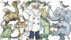Мультфильмы по сказкам Корнея Чуковского