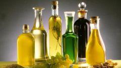 Выбор базового масла для проблемной кожи лица