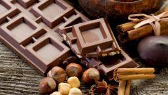 Сколько шоколада можно есть в день