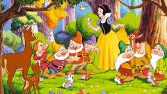 Лучшие мультфильмы Диснея для малышей: список для просмотра