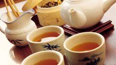 Как выбрать тонизирующий чай кормящей маме
