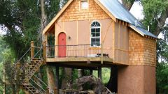 Как лучше всего отделать дачный дом снаружи и внутри