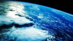 От чего защищает нас озоновый слой планеты
