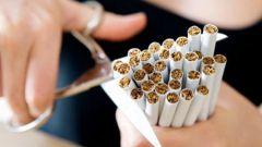 Почему бросившие курить полнеют