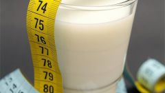 С чем пить кефир, чтобы похудеть