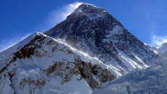 Какая самая высокая и самая низкая точка в мире