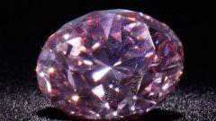 Какой самый дорогой в мире бриллиант
