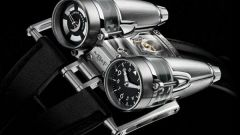 Самые необычные часы в мире