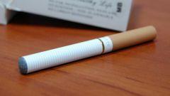 Помогает ли электронная сигарета бросить курить