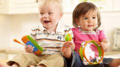 Что полезно для ребенка