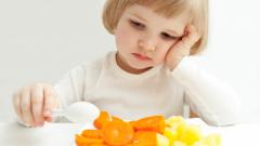 Что делать, если ребенок не прибавляет в весе