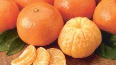 Можно ли есть мандарины кормящей маме