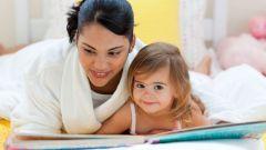 Что почитать ребенку 3-4 лет