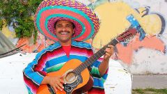 Во что одеваются мексиканцы