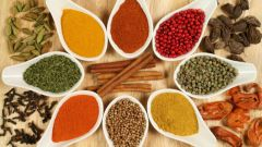 What spices are suitable for potatoes