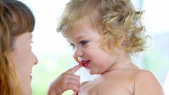 Как отнять двухлетнего ребенка от груди