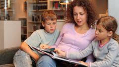 Как помочь ребенку выучить стихотворение