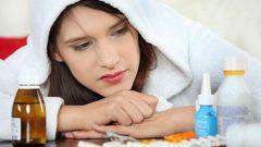 Почему происходит обострение хронических заболеваний