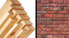 Выбор материала для строительства дома: камень или дерево?