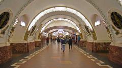Какая станция метро в Санкт-Петербурге самая глубокая