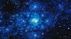 Самая маленкая и самая большая звезда нашей галактики