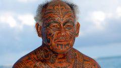 Как узнать значение полинезийских тату