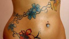 Можно ли сделать татуировку на родимом пятне