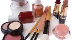 The best brands of decorative cosmetics