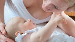 When burnout milk after breastfeeding
