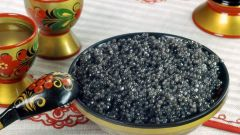 Why black caviar is not sold in stores