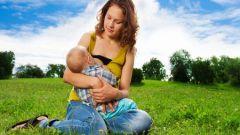 Нормальна ли температура для кормящей матери