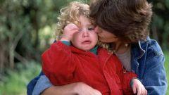 Почему младенцы кричат, а дети капризничают