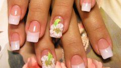 Как красить ногти по фэн-шую
