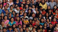 Сколько детей было в самой большой семье