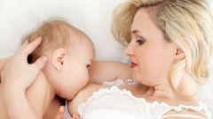 Как сбить температуру после родов