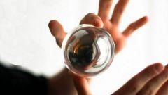 Что такое шар фушиги и для чего он нужен