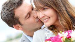 Как поздравить супругу с именинами