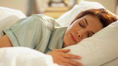 Почему происходит потоотделение во время сна