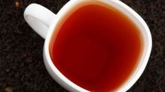 Why is tea, the film is formed