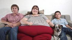 Кто самый толстый человек в мире