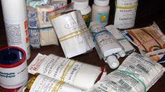 Почему в автомобильной аптечке быстро портятся медикаменты