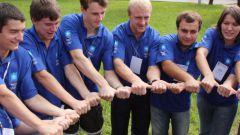 По каким критериям отбирали волонтеров на Олимпиаду в Сочи